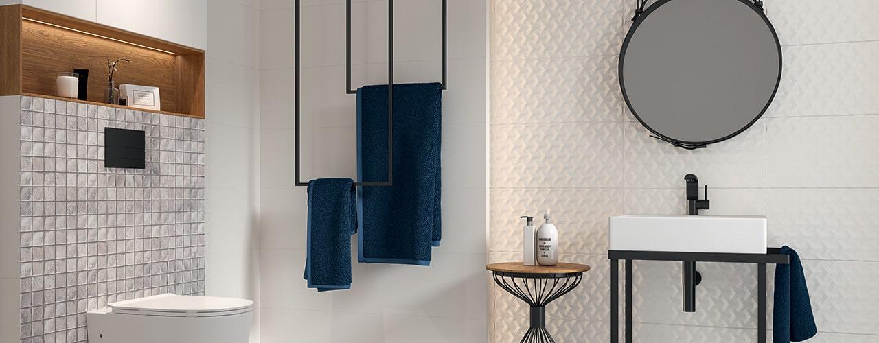 harmony - struktura i geometryczny minimalizm