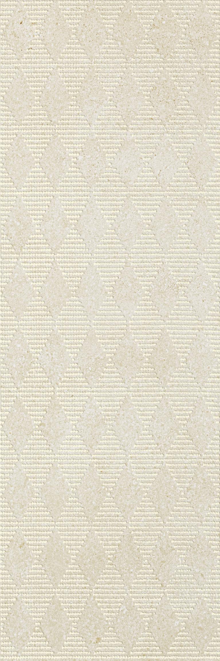 nomada crema inserto geometryk be owy 325x977 wanddekorationen ceramika paradyz. Black Bedroom Furniture Sets. Home Design Ideas