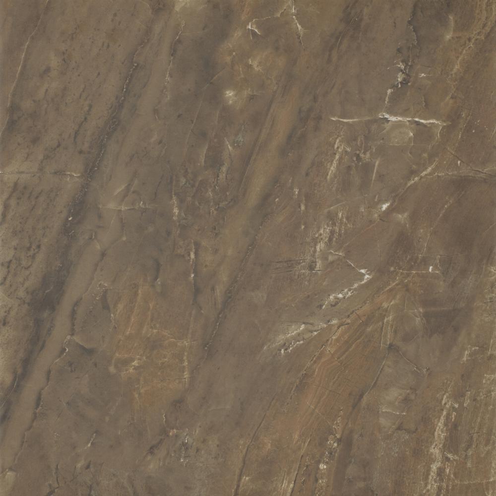 Pavi Brown Gres Szkl Mat Brzowy 600x600 Floor Tiles Pavi