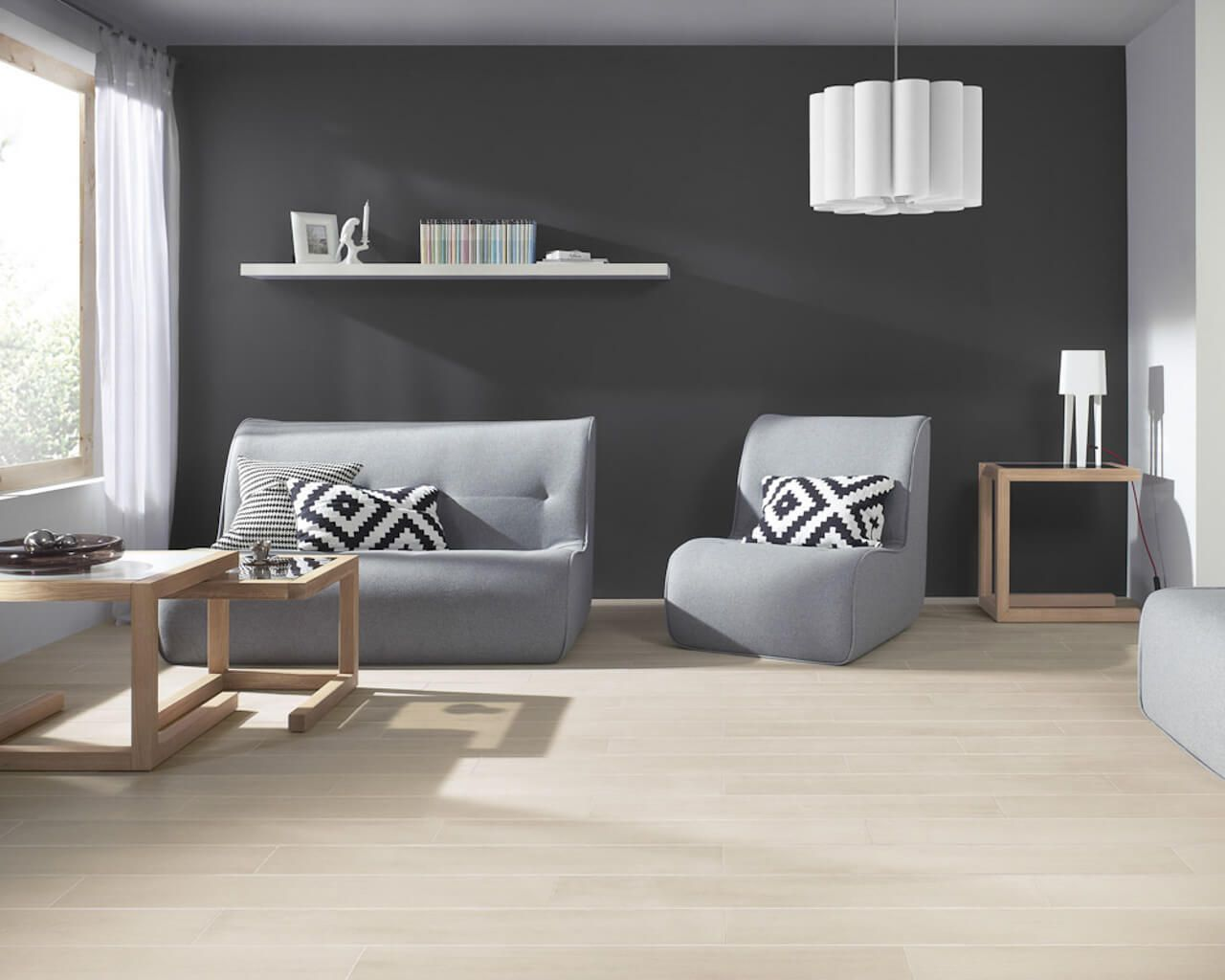 Pago universal ceramic tiles with wood texture and a mat finish pago dailygadgetfo Image collections