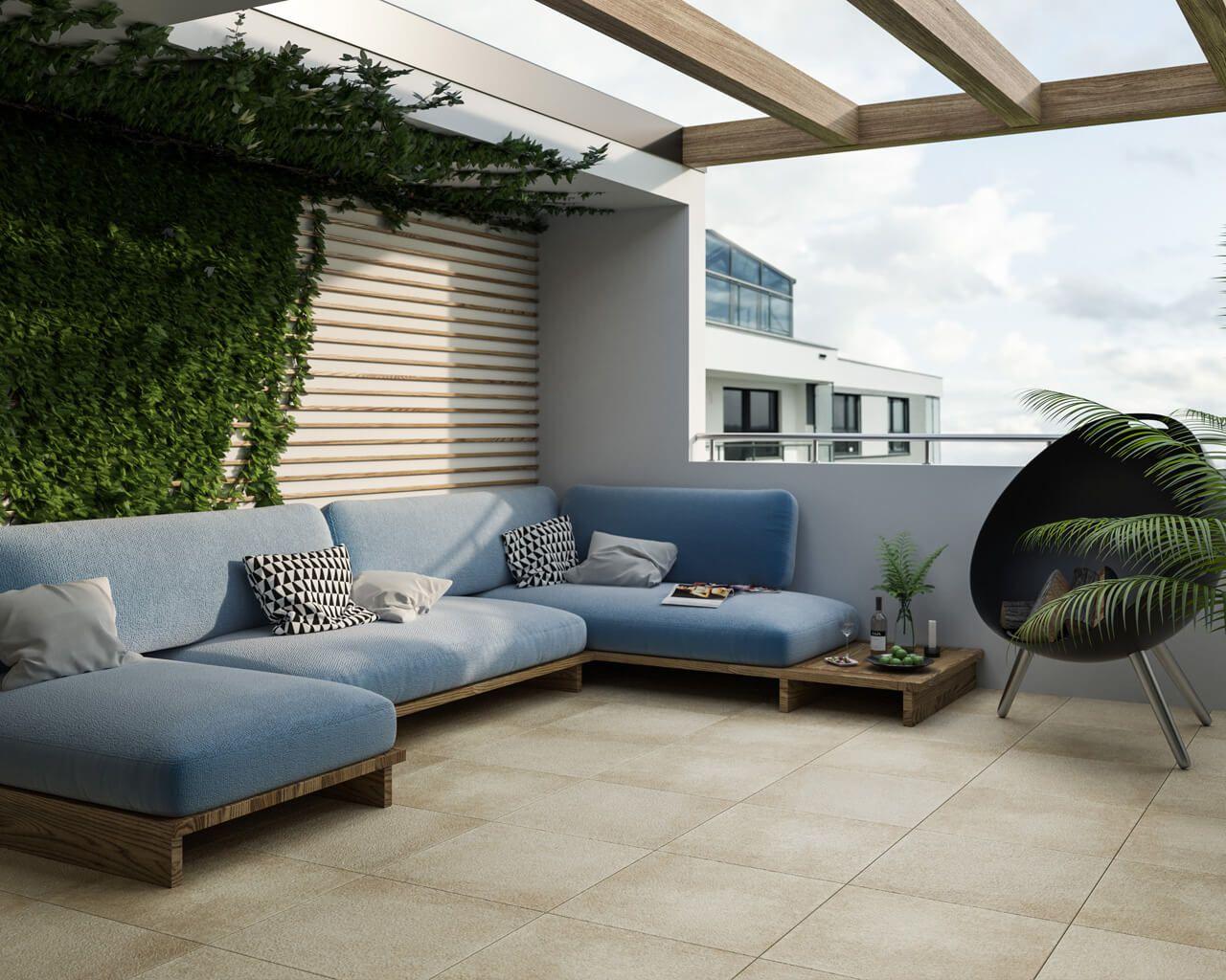 Terrace Płyty Tarasowe 20 Idealne Do Zastosowania