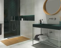 Mozaiki Szklane Do łazienki I Kuchni Ceramika Paradyż