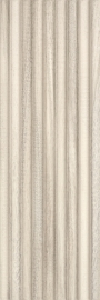 Daikiri Beige Ściana Wood Pasy Struktura Rekt.   - Beżowy - 250x750 - настенная плитка - Daikiri