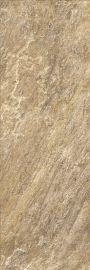 Fire Rocks Beige Ściana Struktura Rekt. - Beżowy - 298x898 - Płytki ścienne - Fire Rocks