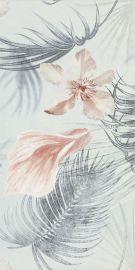 Fiori Colour Mix Dekor A - Wielokolorowe - 300x600 - декорации - Fiori