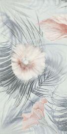 Fiori Colour Mix Dekor C - Wielokolorowe - 300x600 - декорации - Fiori