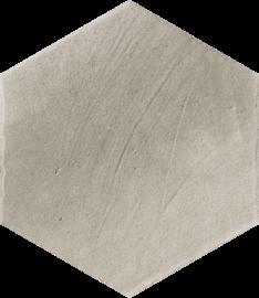 Hexx Universum Crema Heksagon   - Beżowy - 260x260 - напольная плитка - Hexx Universum