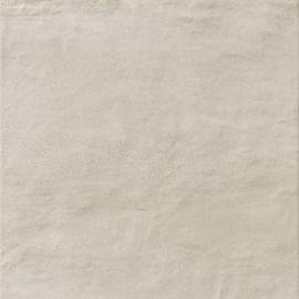 Hybrid Stone Bianco Gres Szkl. Rekt. Struktura - Biały - 598x598 - Płytki podłogowe - Hybrid Stone