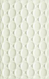 Martynika Mint Ściana Struktura - Niebieski - 250x400 - Wall tiles - Martynika