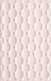 Martynika Praline Ściana Struktura - Brązowy - 250x400 - Wall tiles - Martynika