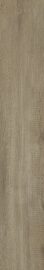 Tammi Naturale Gres Szkl. Rekt. Mat.   - Brązowy - 0,2x1,2 - Floor tiles - Tammi