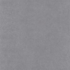 Tero Grafit Gres Rekt. Półpoler - Szary - 598x598 - Płytki podłogowe - Tero