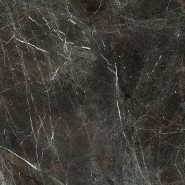 Tosi Brown Gres Szkl. Rekt. Mat.  - Brązowy - 598x598 - Floor tiles - Tosi