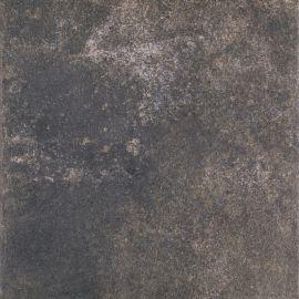 Viano Antracite Klinkier - Czarny - 300x300 - напольная плитка - Viano