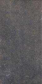 Viano Antracite Klinkier - Czarny - 300x600 - напольная плитка - Viano