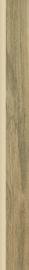 Wood Rustic Naturale Cokół   - Brązowy - 065x600 - напольные декорации - Wood Rustic
