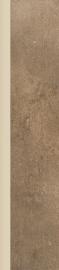 Corrado Brown Cokół Mat.   - Brązowy - 072x330 - Elementy wykończeniowe - Corrado