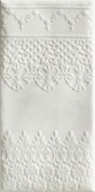 Moli Perla Inserto B   - Szary - 098x198 - Wanddekorationen - Moli