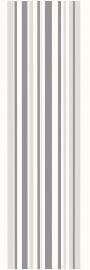 Abrila Inserto Paski B   - Wielokolorowe - 200x600 - Decorations - Abrila / Purio