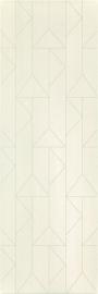 Segura Beige Inserto B   - Beżowy - 200x600 - Decorations - Segura