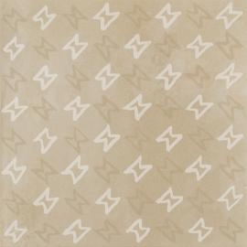 Tigua Beige Inserto D Mat.  - Beżowy - 298x298 - декорации - Tigua