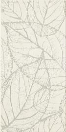 Antonella Bianco Inserto   - Biały - 300x600 - Wall decorations - Antonella / Anton