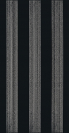 Bellicita Nero Inserto Stripes   - Czarny - 300x600 - Wall decorations - Bellicita / Purio