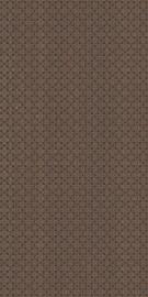 Meisha Brown Inserto B   - Brązowy - 300x600 - Dekoracje ścienne - Meisha / Garam