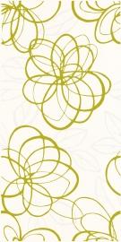 Vivida Verde Inserto   - Zielony - 300x600 - Decorations - Vivida / Vivido