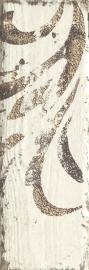 Rondoni Bianco Inserto Struktura B - Biały - 098x298 - Wall decorations - Rondoni