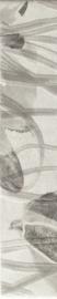 Andante Grys Listwa   - Szary - 048x250 - настенные декорации - Andante / Andee