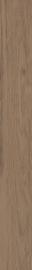 Amiche Brown Listwa   - Brązowy - 070x600 - настенные декорации - Amiche / Amici