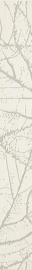 Antonella Bianco Listwa   - Biały - 070x600 - Wanddekorationen - Antonella / Anton