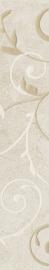 Inspirio Beige Listwa   - Beżowy - 072x400 - Dekoracje podłogowe - Inspiration / Inspirio