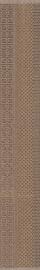 Meisha Beige Listwa   - Beżowy - 090x600 - декорации - Meisha / Garam