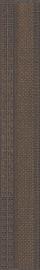 Meisha Brown Listwa   - Brązowy - 090x600 - декорации - Meisha / Garam