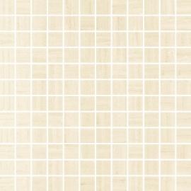 Meisha Bianco Mozaika Cięta K.2,3X2,3  - Biały - 298x298 - Dekorationen - Meisha / Garam