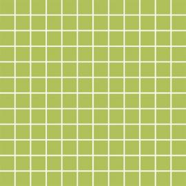 Midian Verde Mozaika Cięta   - Zielony - 298x298 - Mosaike - Midian / Purio