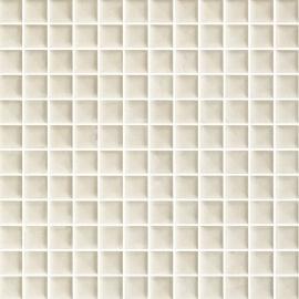 Inspiration Beige Mozaika Prasowana K.2,3x2,3  - Beżowy - 298x298 - мозаики - Inspiration / Inspirio