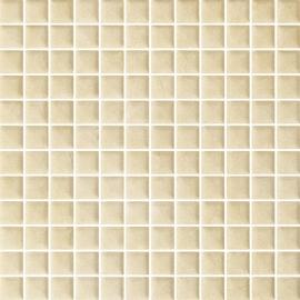Inspiration Brown Mozaika Prasowana K.2,3x2,3  - Brązowy - 298x298 - мозаики - Inspiration / Inspirio