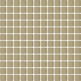Uniwersalna Mozaika Szklana Paradyż Beige  - Beżowy - 298x298 - Mozaiki - Uniwersalne mozaiki szklane