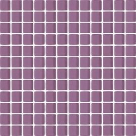 Uniwersalna Mozaika Szklana Paradyż Wrzos  - Fioletowy - 298x298 - Mosaike - Uniwersalne mozaiki szklane