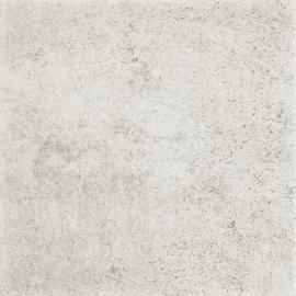 Niro Bianco Podłoga   - Biały - 400x400 - Fussbodenfliesen - Nirrad / Niro