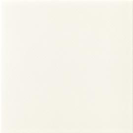 Rivo Bianco Podłoga Rekt.   - Biały - 395x395 - Fussbodenfliesen - Adilio / Rivo