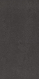 Doblo Nero Gres Rekt. Poler 29,8X59,8 G1 - Czarny - 298x598 - Floor tiles - Doblo