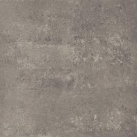Mistral Grafit Gres Rekt. Poler - Szary - 598x598 - Fussbodenfliesen - Mistral