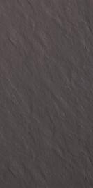 Doblo Nero Gres Rekt. Struktura  - Czarny - 298x598 - Płytki podłogowe - Doblo