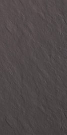 Doblo Nero Gres Rekt. Struktura  - Czarny - 298x598 - Floor tiles - Doblo
