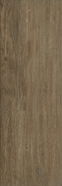 Wood Basic Brown Gres Szkl.  - Brązowy - 200x600 - напольная плитка - Wood Basic