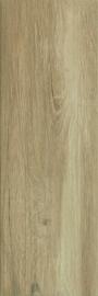 Wood Rustic Naturale Gres Szkl.  - Brązowy - 200x600 - Płytki podłogowe - Wood Rustic